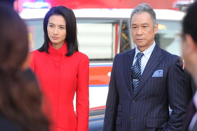 Helios Wang Xueqi Feng Wenjuan
