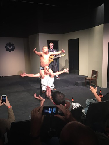 Orange County Improv Festival 2015 hosted by Spectacles Improv Engine