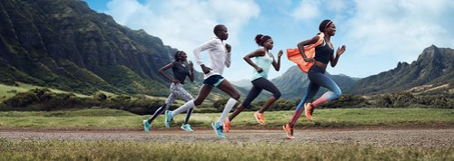 Nike Free 2015