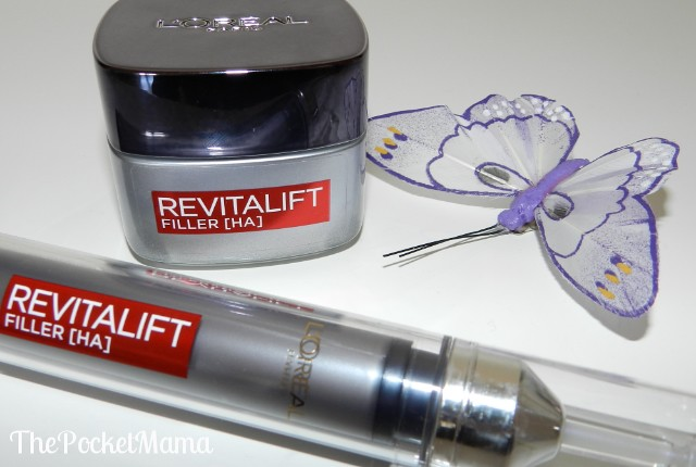 L'OREAL REVITALIFT FILLER