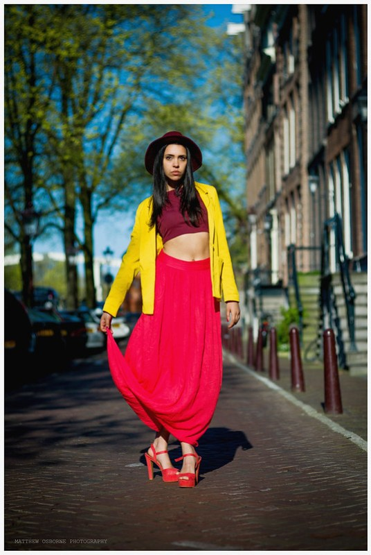 Amsterdam Fashion