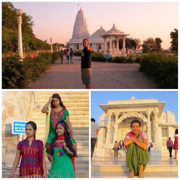 Templos de Jaipur, Birla Mandir