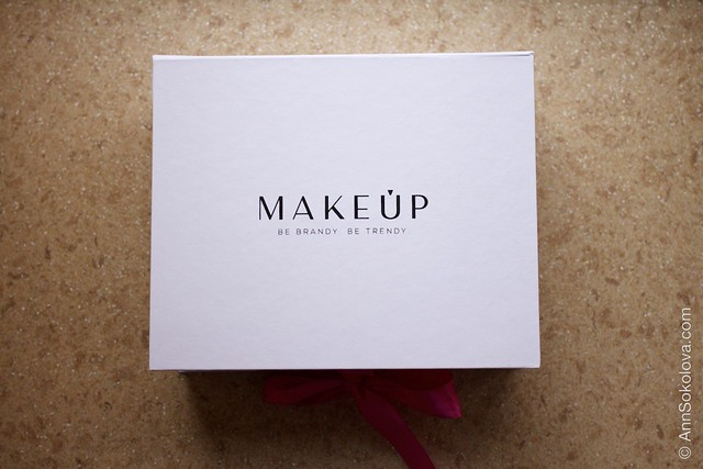 01 Makeup Beauty Box May 2015