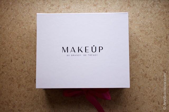 01 Makeup Beauty Box May 2015