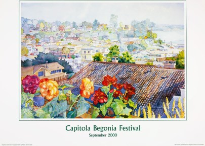 2000 - Postcards from Capitola - Wish You Were Here