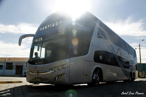 Buses Altas Cumbres - Constitución