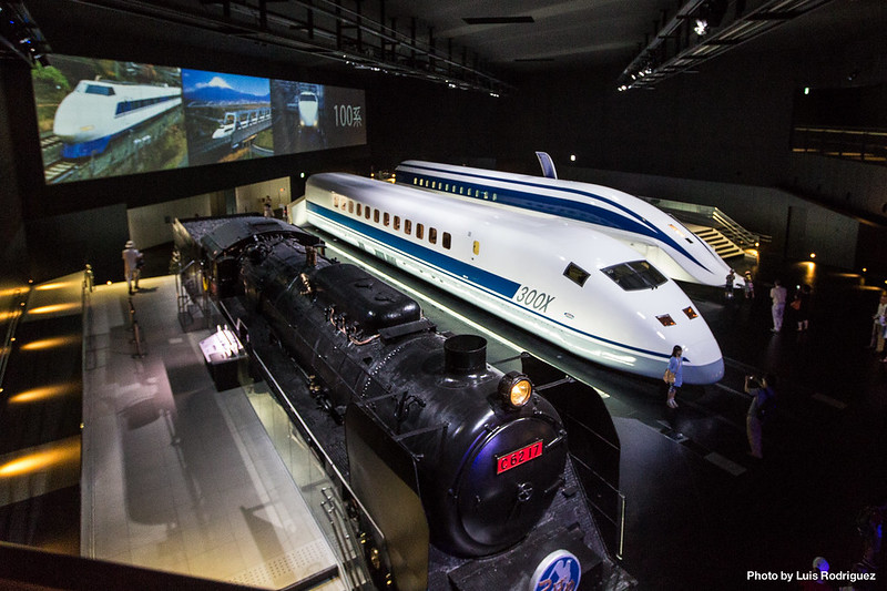 SCMaglev and Railway Park-150