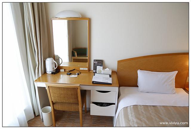 [日本.東京]品川王子大飯店Shinagawa Prince Hotel~鄰近品川站.交通超方便 @VIVIYU小世界