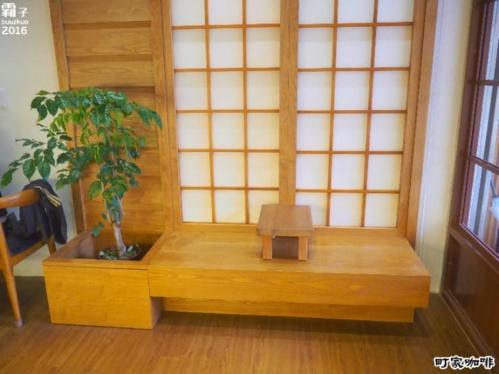 29545204886 f19d60f5e9 b - 町家咖啡,日式茶屋內有精緻抹茶甜點~(已歇業)