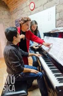 Invita CEART a conciertos conmemorativos por el día de las madres
