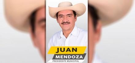 Liberan a candidato del PRD en Guerrero