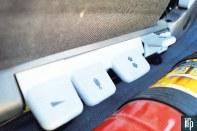 регулировка сидений КамАЗ-6520