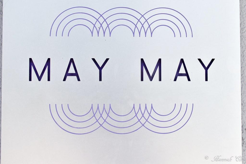 May May at Tras Street