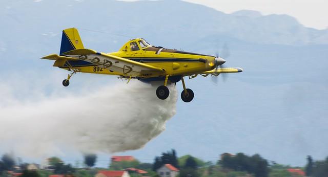 Air Tractor AT-802F