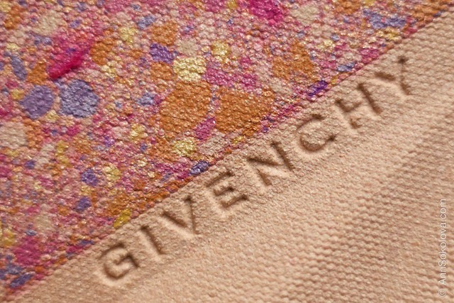 07 Givenchy Le Prisme Visage   Color Confetti marco