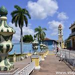 6 Trinidad en Cuba by viajefilos 063