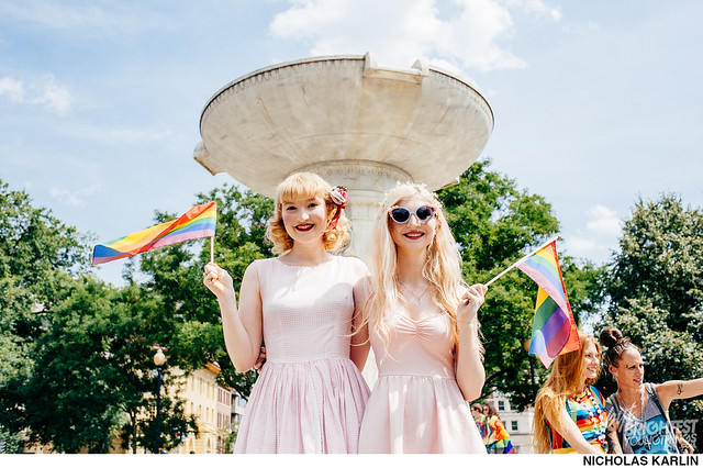 Pride Parade 2016-14
