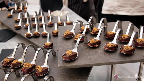 The 2015 EAT! Vancouver Food + Cooking Festival