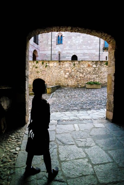 Chiara silhouette
