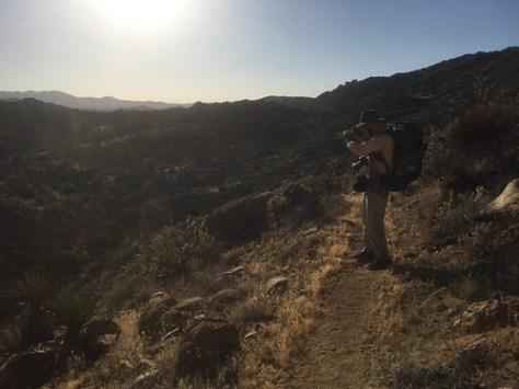 PCT Day 11
