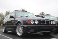 ~Official E34's with Roof Racks Thread!~ - Page 3
