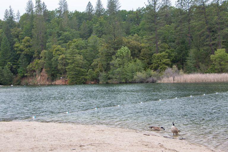 05.07. Whiskeytown Lake