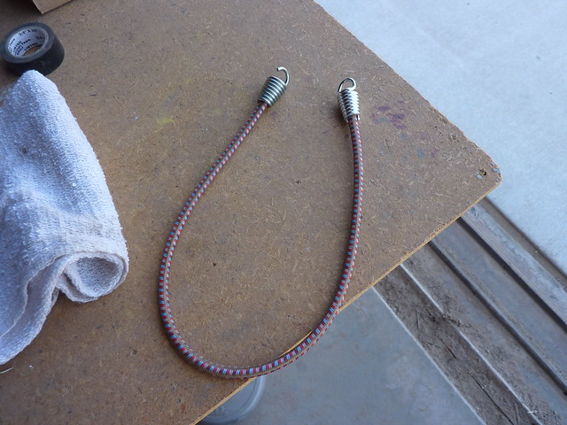 Bungee cable