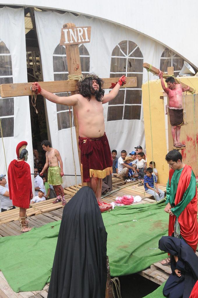 030415 - La Pasión de Cristo
