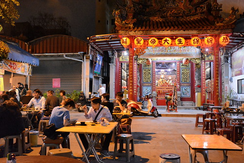 卓家汕頭魚麺