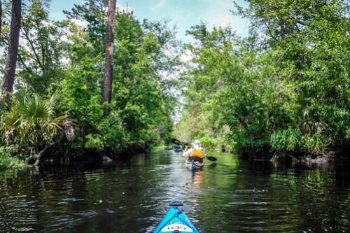New River Paddling-37