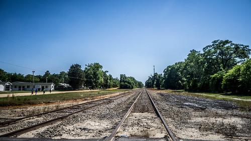 Active Tracks