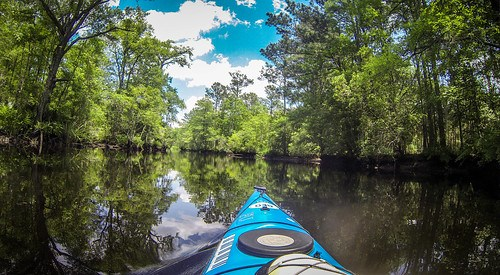 New River Paddling-75