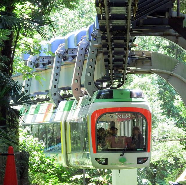 日本歷史最久的單軌列車將在年底停駛 - Japhub - 日本集合
