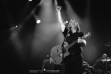 Alan Doyle - Heart Truth Concert 2016