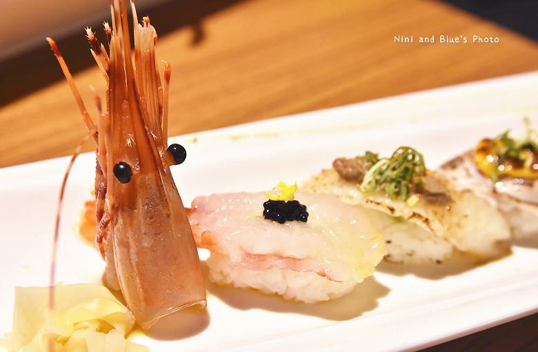 台中公益路日式料理桀壽司無菜單料理海鮮美食餐廳33