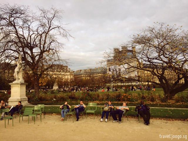 Paris 8 - travel.joogo.sg