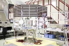 BepiColombo Mercury Magnetosphere Orbiter
