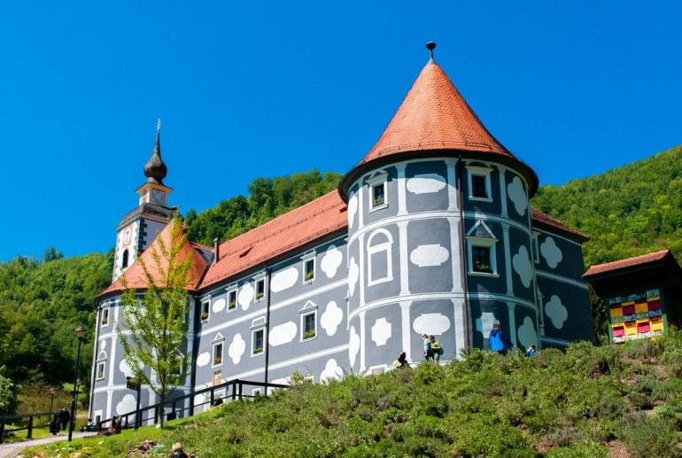 Olimje Monastery