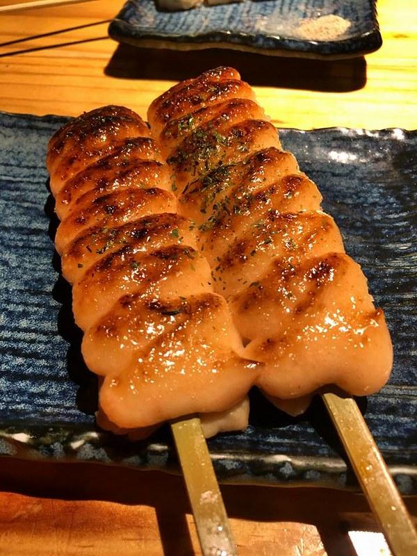 台北吳留手串燒燒烤 (21)