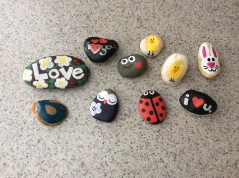 Barbara's Rocks