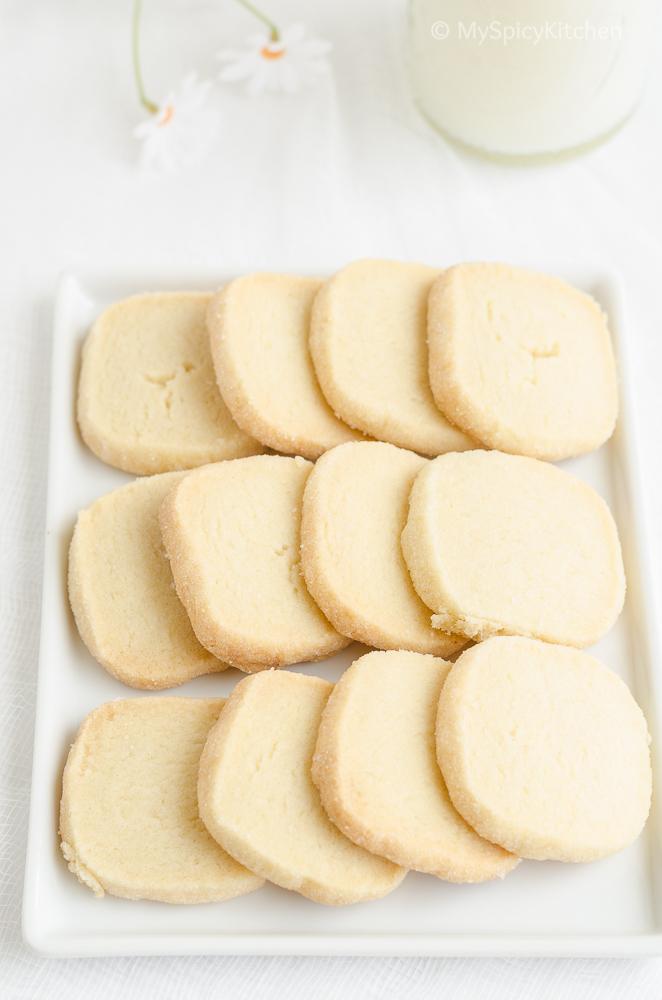 Cookies, 3 Ingredient Cookies, 3 Ingredient Recipes, Butter Cookies, Sugar Cookies, Baking,