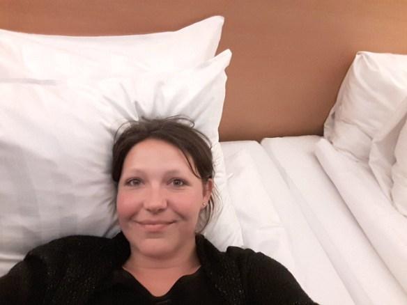 Hotel Quality Globen - Stockholm