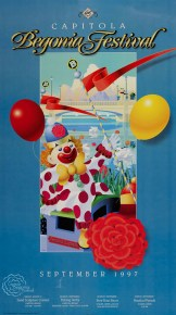 1997 - The Circus Comes to Capitola
