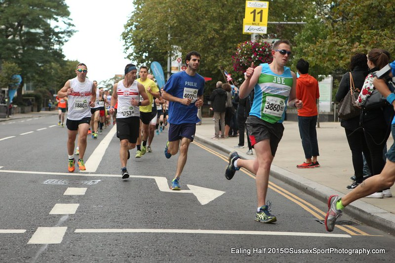 Ealing Half Marathon, September 2015 by SussexSportPhotography.com #SussexSportPhotography #EalingFeeling #Racephoto 09:09:59
