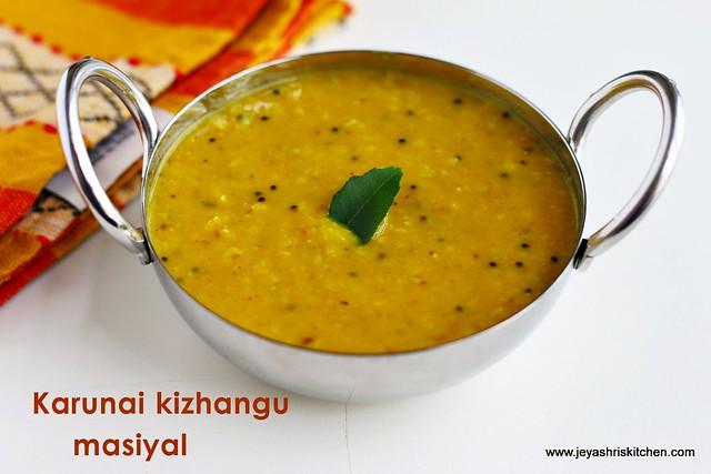 masiyal-recipe