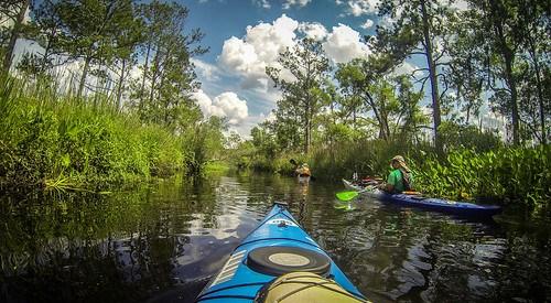 New River Paddling-119