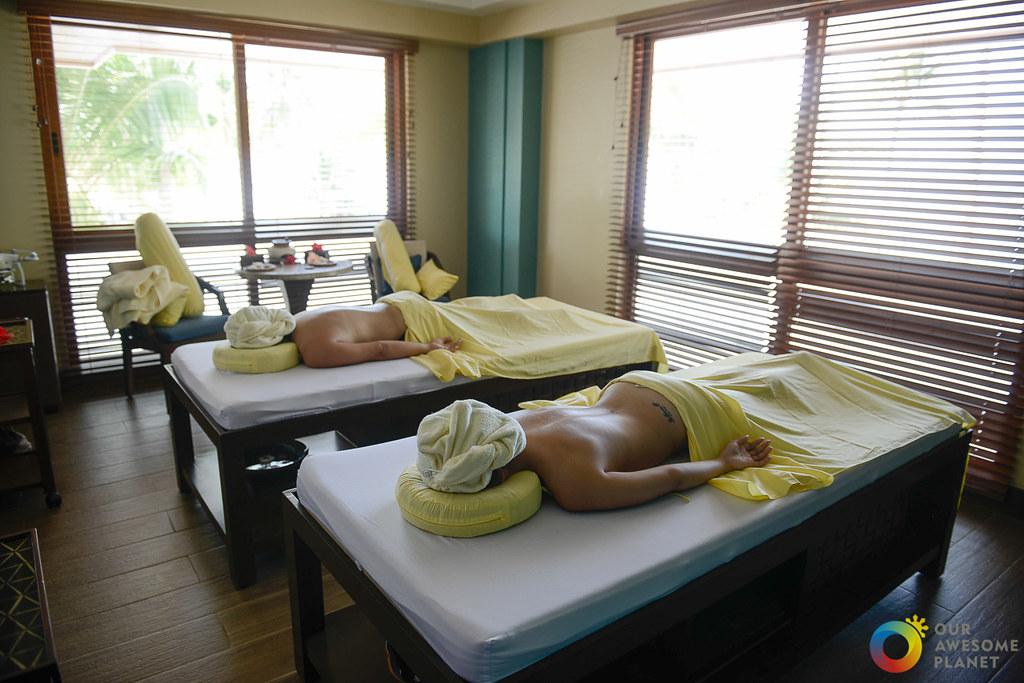 Henan Resort Bohol