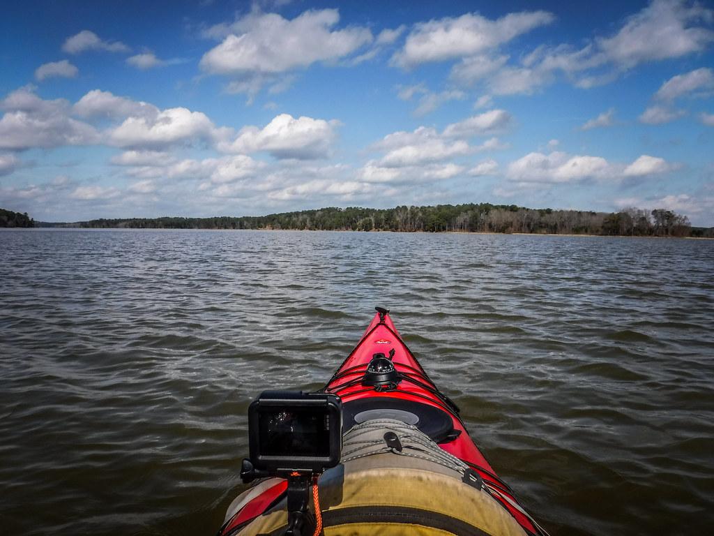 Clark Hill Reservoir-80