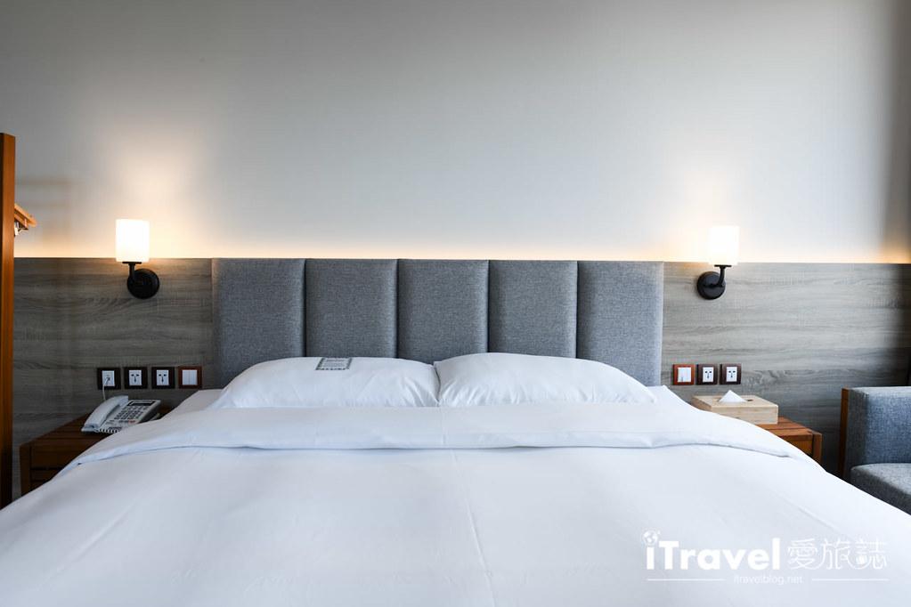 台中飯店推薦 Hotel Z (22)