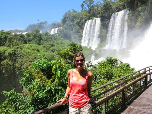 Tour a las Cataratas de Iguazú